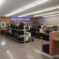 Get Cash For Your Items at Southside Pawn